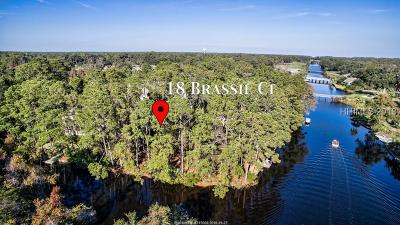Hilton Head Island Residential Lots & Land For Sale: 18 Brassie Court
