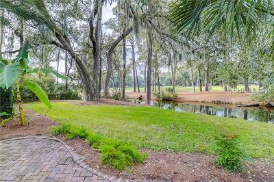 Hilton Head Island Condo/Townhouse For Sale: 230 Greenwood Drive #347