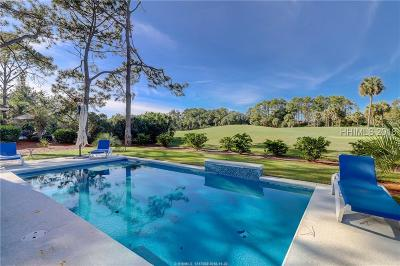 Hilton Head Island Single Family Home For Sale: 56 Full Sweep