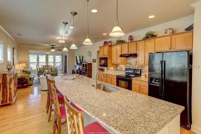 Bluffton Single Family Home For Sale: 386 Sunrise Point Drive