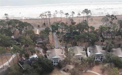 Daufuskie Island Condo/Townhouse For Sale: 107 Avenue Of Oaks #107D