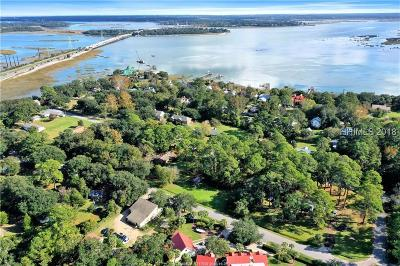 Hilton Head Island Residential Lots & Land For Sale: 15 Vine St