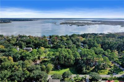 Hilton Head Island Residential Lots & Land For Sale: 17 Vine St