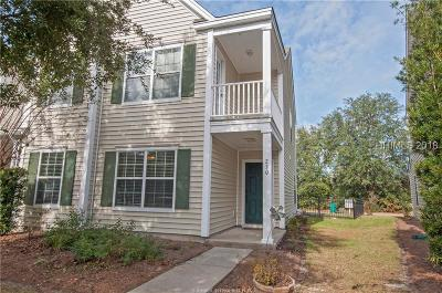 Bluffton Single Family Home For Sale: 230 Station Mill Boulevard