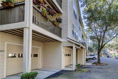 Condo/Townhouse For Sale: 30 Paddle Boat Lane #101