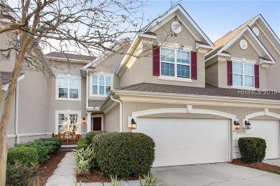 Hampton Hall Single Family Home For Sale: 50 Sedgewick Avenue