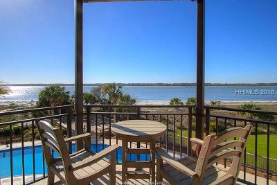 Hilton Head Island Condo/Townhouse For Sale: 251 S Sea Pines Drive #1913