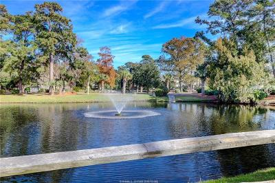 Hilton Head Island Condo/Townhouse For Sale: 60 Carnoustie Road #925