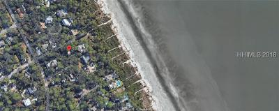 Hilton Head Island Residential Lots & Land For Sale: 7 Laurel Lane