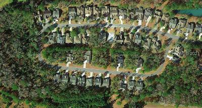 Bluffton SC Residential Lots & Land For Sale: $94,900