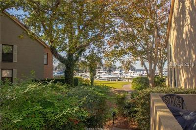 Hilton Head Island Condo/Townhouse For Sale: 2 Lighthouse Lane #830