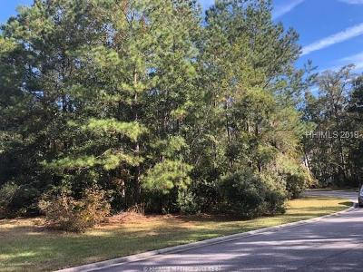 Bluffton SC Residential Lots & Land For Sale: $82,000