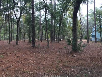 Daufuskie Island SC Residential Lots & Land For Sale: $17,900