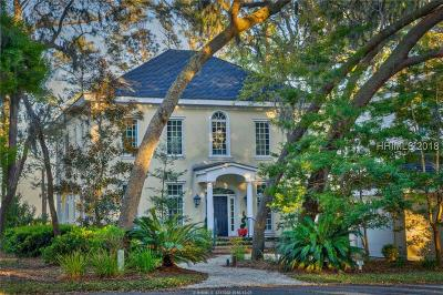 Daufuskie Island SC Single Family Home For Sale: $1,250,000