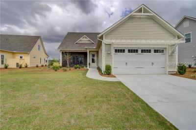 Hampton Lake Single Family Home For Sale: 310 Castaway Drive