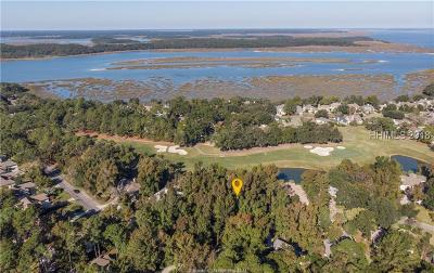 Hilton Head Island Residential Lots & Land For Sale: 3 Margarita Court