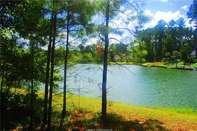 Bluffton Residential Lots & Land For Sale: 226 Hampton Lake Dr