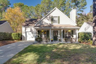 Bluffton SC Single Family Home For Sale: $220,000