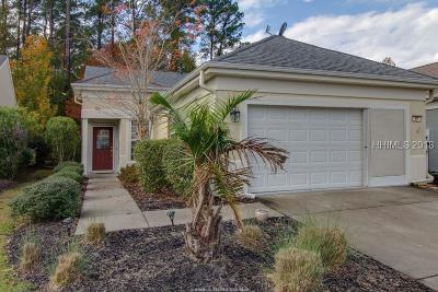 Bluffton Single Family Home For Sale: 87 Lazy Daisy Drive