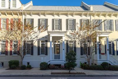Beaufort Single Family Home For Sale: 5 Assembly Row