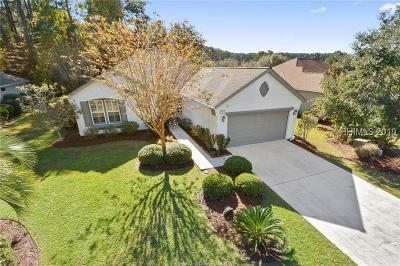 Bluffton SC Single Family Home For Sale: $329,000