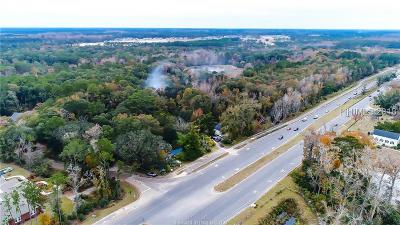 Residential Lots & Land For Sale: 3053 Okatie Highway
