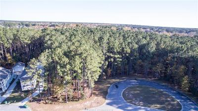 Bluffton Residential Lots & Land For Sale: 22 Blue Trail Ct