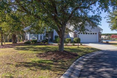 Bluffton SC Single Family Home For Sale: $359,500