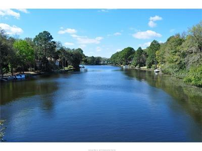 Hilton Head Island Residential Lots & Land For Sale: 139 Mooring Buoy