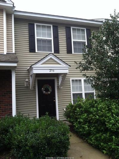 Bluffton SC Single Family Home For Sale: $145,000
