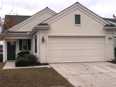 Bluffton SC Single Family Home For Sale: $239,900