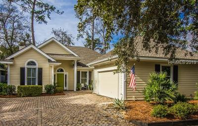 Beaufort County Single Family Home For Sale: 722 N Reeve Road