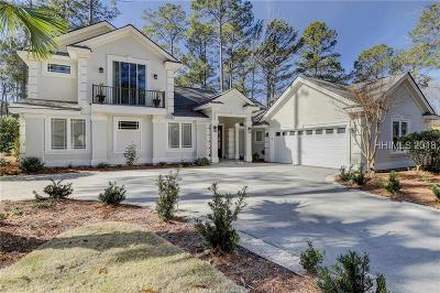 Bluffton SC Single Family Home For Sale: $614,900