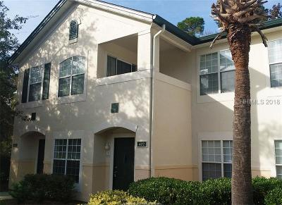 Bluffton SC Condo/Townhouse For Sale: $124,900
