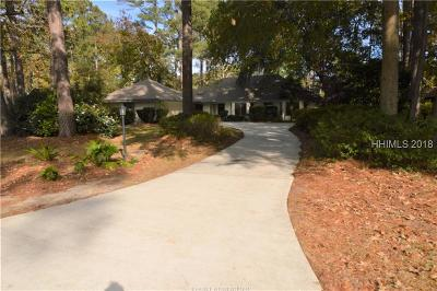 Bluffton SC Single Family Home For Sale: $370,000