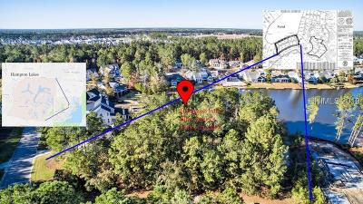 Bluffton Residential Lots & Land For Sale: 21 Blue Trail Ct