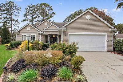 Bluffton SC Single Family Home For Sale: $324,900