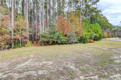 Bluffton Residential Lots & Land For Sale: 33 Fording Court