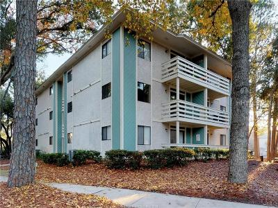 Folly Field Condo/Townhouse For Sale: 45 Folly Field Road #15H