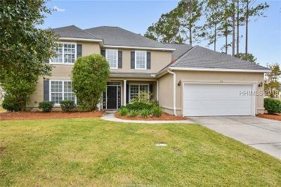 Single Family Home For Sale: 156 Pinecrest Circle