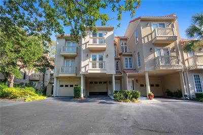 Shelter Cove Condo/Townhouse For Sale: 10 Newport Drive #3103