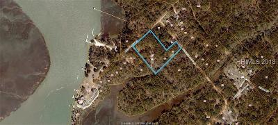 Daufuskie Island SC Residential Lots & Land For Sale: $395,000
