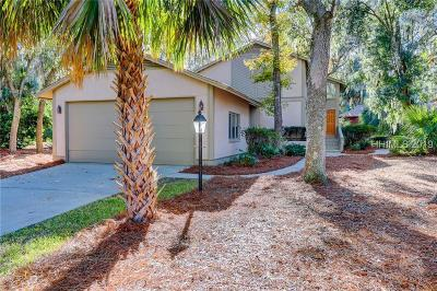 Beaufort County Single Family Home For Sale: 41 Saint George Road