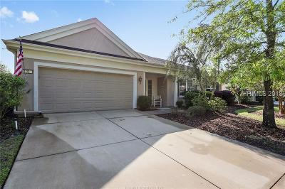 Single Family Home For Sale: 32 Nightingale Ln