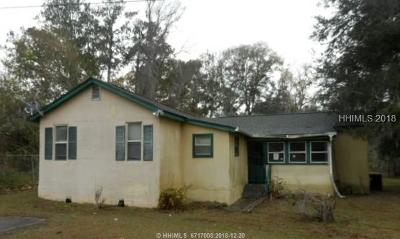 Single Family Home Sold: 322 Parris Island Gateway