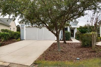 Single Family Home For Sale: 42 Golden Eagle Drive