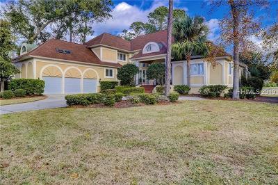 Single Family Home For Sale: 12 Bridgetown Road