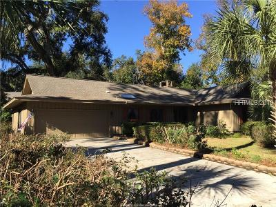 Single Family Home For Sale: 48 Heritage Road