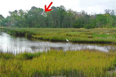 Hilton Head Island Residential Lots & Land For Sale: 4 Timber Lane