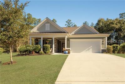 Single Family Home For Sale: 106 Keller Springs